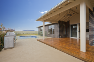 Lynch Building Group Mudgee Best Use of Bricks MBA awards 014