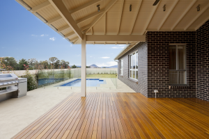 Lynch Building Group Mudgee Best Use of Bricks MBA awards 015