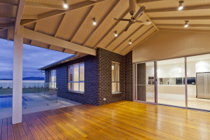 Lynch Building Group Mudgee Best Use of Bricks MBA awards 021