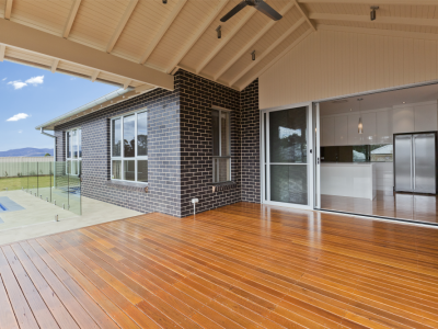 Lynch Building Group Mudgee Best contract house under 500000 MBA awards 013