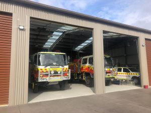Bargo Rural Fire stationLynch Building Group
