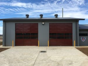 Gulgong Rural Fire stationLynch Building Group