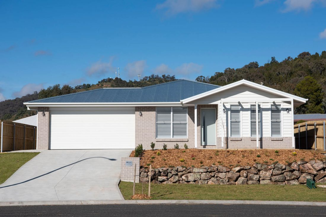 Lynch Building Group Mudgee Builder Mulholland Residence 3003