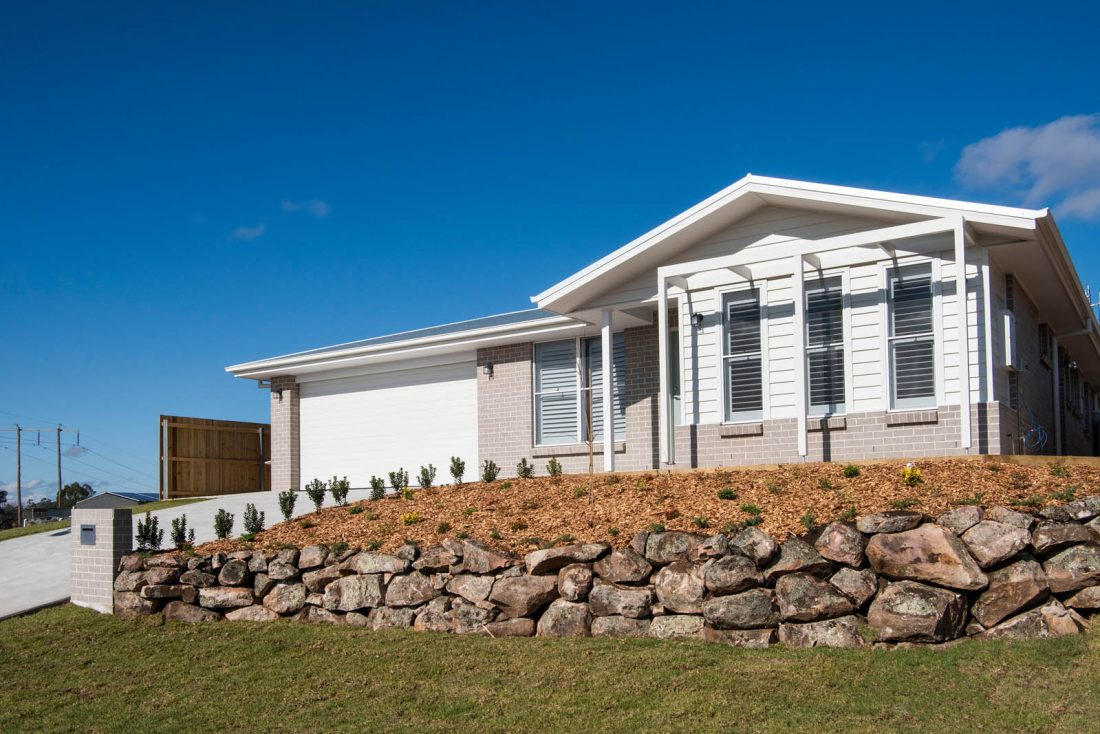 Lynch Building Group Mudgee Builder Mulholland Residence 3145
